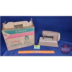 Singer Sew Handy Sewing Machine in Box