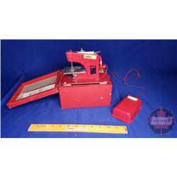 Sewing Machine - Electric Little Modista Japan
