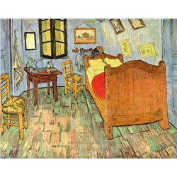 Van Gogh - Van Gogh's Bedroom