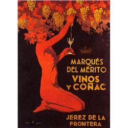 Llobert Ribas - Marques Del Merito