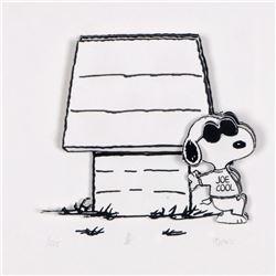 Joe's Cool by Peanuts