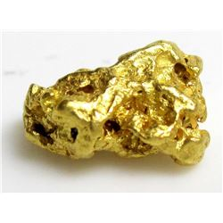 1.98 gram Natural Gold Nugget