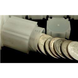 (20) Mixed Circulated Morgan & Peace Dollars