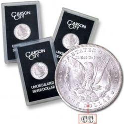 1882-1883-1884 CC GSA Morgan Dollars Key Dates
