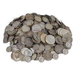 $10 Random Mix 90% Silver Mix -