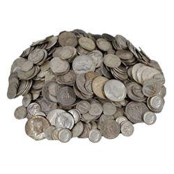 $50 Face Value- Random Mix 90% Silver