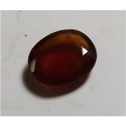 3.5 ct. Natural Red Garnet gemstone