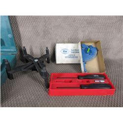 Carb Tools