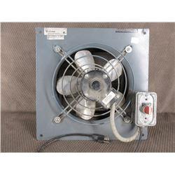 Canarm 2 Speed Exhaust Fan Model S10-B2