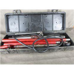 Toolmaster Porta Power Unit 5 Ton