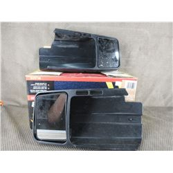 Towing Mirrors for 2004-2014 Ford F150 & F250