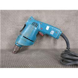 """Makita 3/8"""" Drill Model 6510 LVR"""