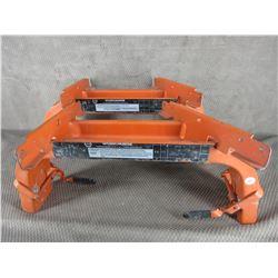 Black & Decker Workhorse Adjustable Platform Brackets