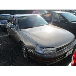 TOYOTA CAMRY 1994 T-DONATION