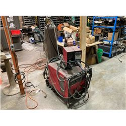 Lincoln Idealarc CV-300 Welder