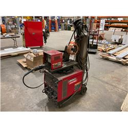 Lincoln Idealarc CV-305 Welder