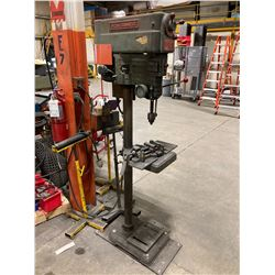 "15"" Powermatic Drill Press"