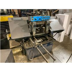 12'' x 13'' Automatic Horizontal Bandsaw