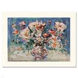 Vita's Bouquet by Hibel (1917-2014)