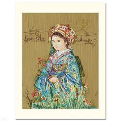 Festival Kimono by Hibel (1917-2014)