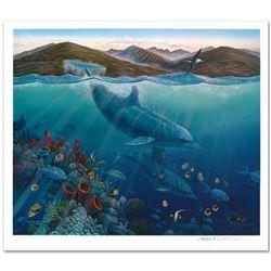 Lahaina Sea Flight by Nelson, Robert Lyn