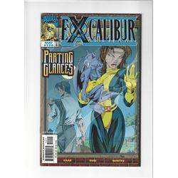 Excaliber Issue #120 by Marvel Comics
