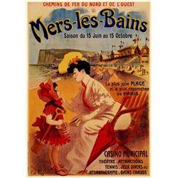 Rene Pian - Mers-Les Bains