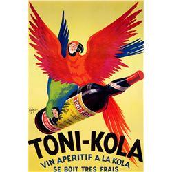 Robys-Robert Wolff - Toni-Kola