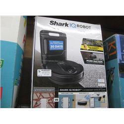 SHARK IQ ROBOT SELF EMPTY R101AE VACCUM