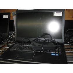 REPO DELL VOSTRO 3750 NO HD WITH DOCKING STATION