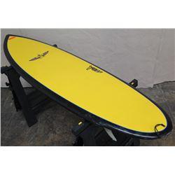"""6'6"""" Von Sol Surfboard"""