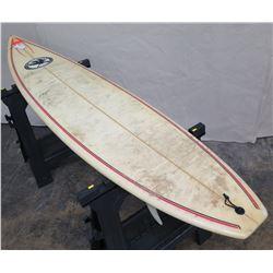 "7'2"" Island Classics Surfboard"
