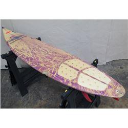 "6'11"" Seasons Surfboard"