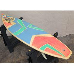 "6'2"" Bessell Surfboard"