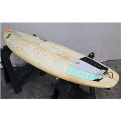 6' SK Mohiku Surfboard