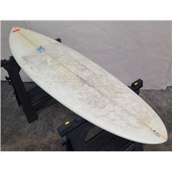 "6'4"" D. O'Brien Surfboard"