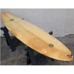 "7'7"" Surfboard"