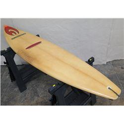 """6'11"""" Kimo Greene Kimotherapy Short Surfboard"""