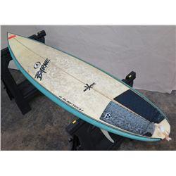 6' Surftech Byrne Surfboard