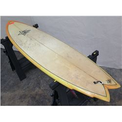 "6'5"" CP Cameron Provost Surfboard"