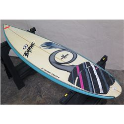 "5'11"" Surftech Byrne Surfboard"