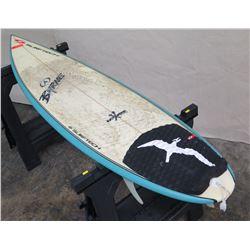 "6'1"" Surftech Byrne Surfboard"