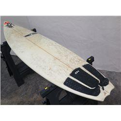 """6'5"""" DK Da Hui Surfboard"""