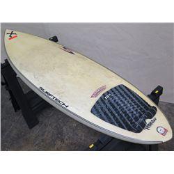 """5'10"""" Surftech Ultraflx Surfboard"""