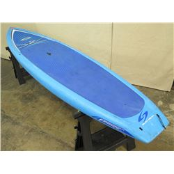 "12'5"" Surftech Flowmaster Signed R. French SUP Stand Up Paddle Board"