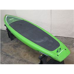 """12'5"""" Surftech Flowmaster Signed R. French SUP Stand Up Paddle Board"""