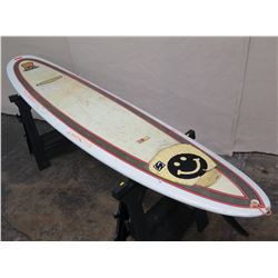 """9'5"""" South Point Long Boards Surfboard"""