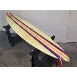 "10'3"" Danny Nichols Surfboard"