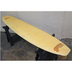"9'5"" Seaction Surf Long Board"