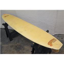 "9'5"" Seaction Surf Long Board"